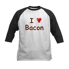 Cute Heart bacon Tee