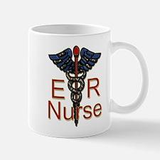 CAD. ER Mugs