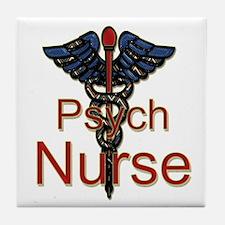 Male nurses Tile Coaster