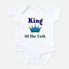 Funny Caca Infant Bodysuit