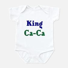 Unique Caca Infant Bodysuit