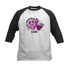 Fibromyalgia P.L.C Tee