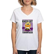 Knock Out Fibromyalgia Shirt