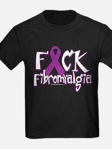 Fuck Fibromyalgia T