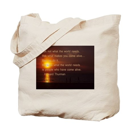 Find Your Bliss Tote Bag