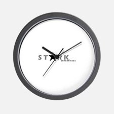 Funny Enterprise Wall Clock