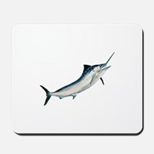 Striped Marlin (untitled) Mousepad