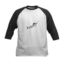 Striped Marlin (untitled) Tee