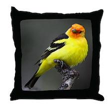Tananger Throw Pillow