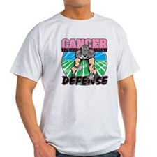 BreastCancer Defense T-Shirt