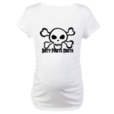 Dirty Pirate Mouth Shirt