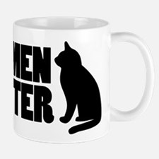 Real Men Do Litter Mug