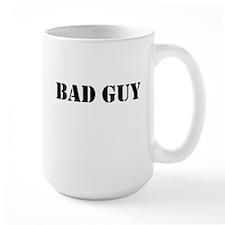 Bad Guy Mug