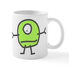 Cute Martian Mug