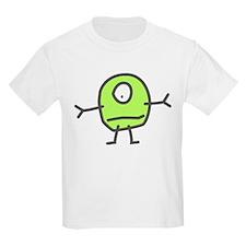 Cute Martian T-Shirt