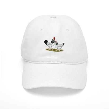 Sussex Light Chickens Cap