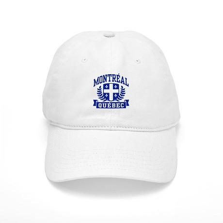 Montreal Quebec Cap