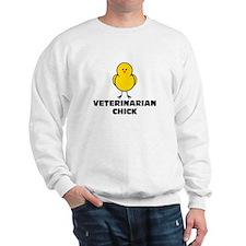 Veterinarian Chick Jumper