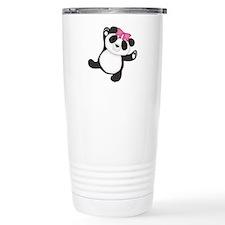 Happy Panda Travel Mug