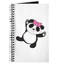 Happy Panda Journal