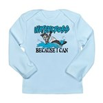 Watercross Long Sleeve Infant T-Shirt