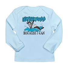 Watercross Long Sleeve Infant T-Shirt