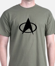 Star Trek Logo T-Shirt