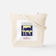 Good Library Blog Shopping/Tote bag