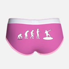 Shot Put Evolution Women's Boy Brief