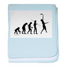Ultimate Evolution Infant Blanket