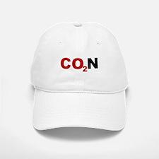 CO2 Con, Baseball Baseball Cap
