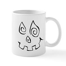 Crazed Jack O'Lantern - Mug