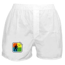 GeoCacher Boxer Shorts
