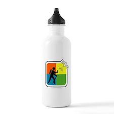 GeoCacher Water Bottle