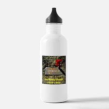 LEE HARVEY OSWALD 1939-1963 Water Bottle