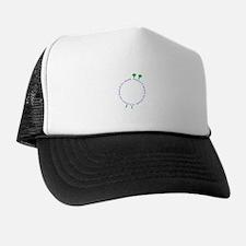 Cool Knitter Trucker Hat