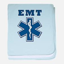 EMT Infant Blanket