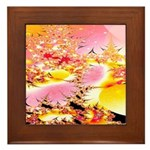 Morontia Shores Framed Tile