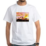 Morontia Shores White T-Shirt