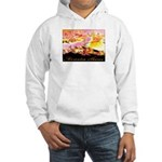 Morontia Shores Hooded Sweatshirt