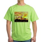 Morontia Shores Green T-Shirt