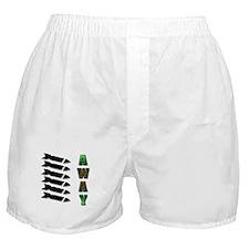 Bombs Away Boxer Shorts