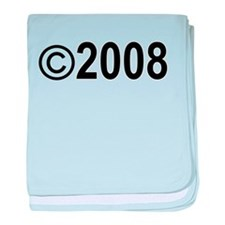 Copyright 2008 Infant Blanket