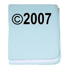 Copyright 2007 Infant Blanket