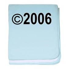Copyright 2006 Infant Blanket