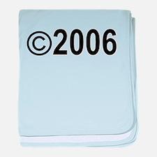 Copyright 2006 Infant Blanket