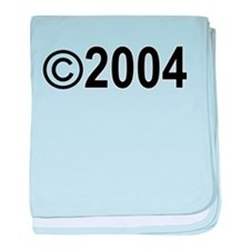Copyright 2004 Infant Blanket