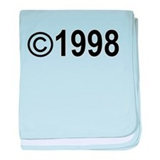 Copyright 1998 Infant Blanket
