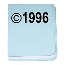 Copyright 1996 Infant Blanket