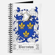 Burrows Journal